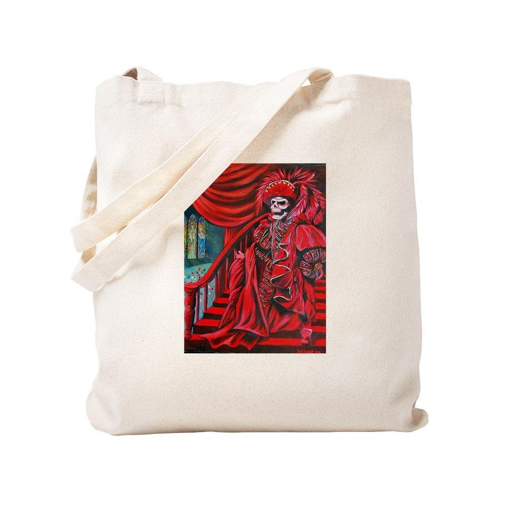 CafePress – Phantom of the Opera – ナチュラルキャンバストートバッグ、布ショッピングバッグ S ベージュ 0508353121DECC2 B0773T2Y4K S
