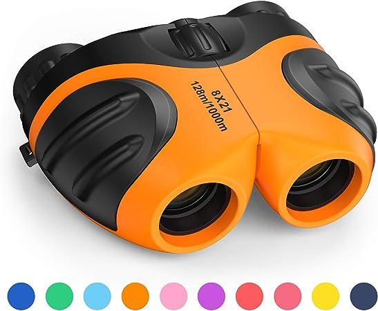 LET'S GO! Binocular
