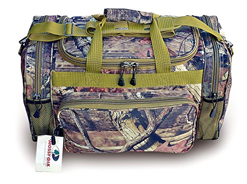 Hunting Duffle Bag - 9