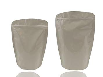 Sello de calor aluminio soporte de bolsas/bolsas cierre de ...