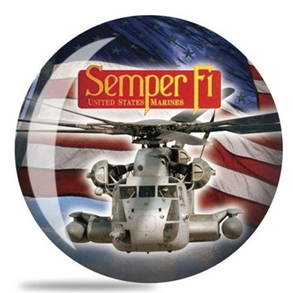 Marines viz-a-ballボーリングボール B00HLWM6TI 16lbs 16lbs, ドールハウス Morefun:8338158c --- sharoshka.org