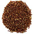 Soeos Authentic Szechuan Peppercorns (4 Ounces), Grade A Red Peppercorns, Sichuan Peppercorns, Chinese Peppercorns, Less Seeds, Szechuan Flavor Peppercorns, Szechuan Pepper for Mapo Tofu