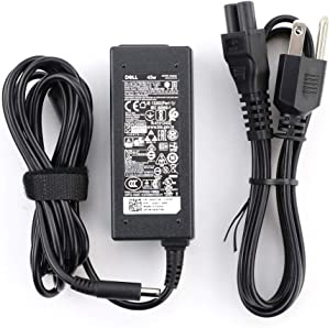 Dell 45W Replacement AC Adapter for Dell