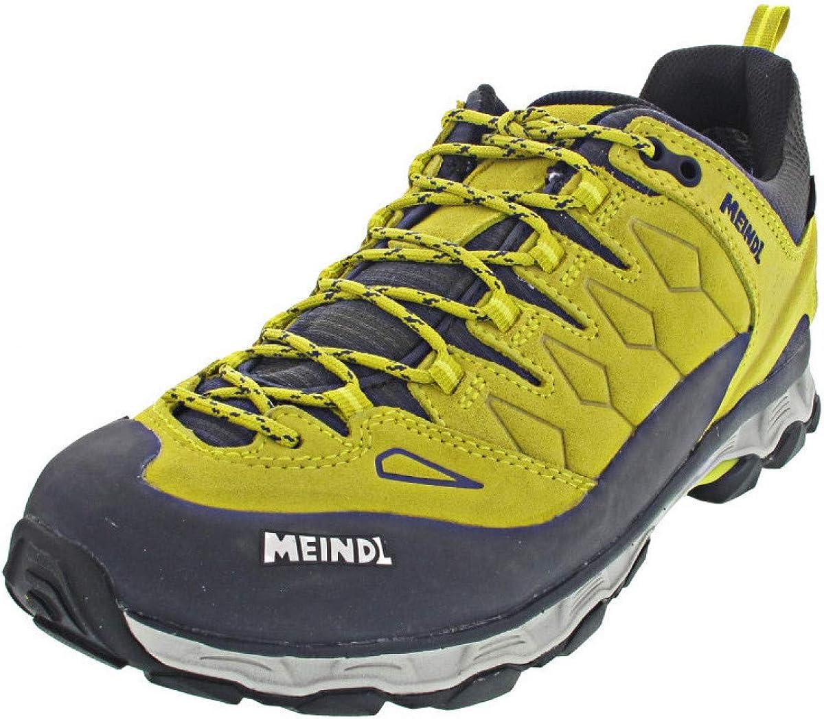 Chaussures de Randonn/ée Hautes Homme Meindl Multifuntionsschuh Nebraska Mid GTX