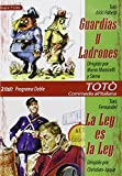La Ley Es La Ley (1958) / Guardias Y Ladrones (1951) (2Dvds) (All Regions) (Import)