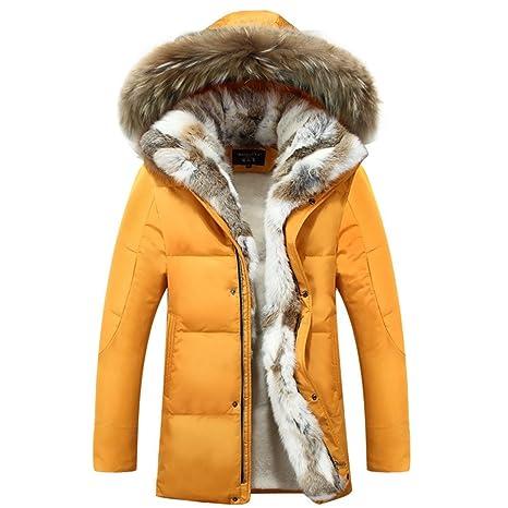 Hombres abrigo, chaqueta de invierno, moda hombres chaquetas de invierno ropa wellensteyn chaqueta de