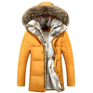 Wellensteyn herren winterjacke mantel