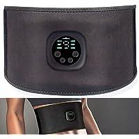 ABS Trainer Spier Stimulatie Riem ABS Spier Stimulator EMS Riem Abdominale Oefening Toning Belt Arm Been Trainer Fitness…