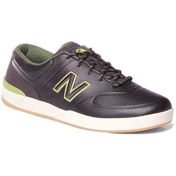 50315e4d69a1 New Balance Numeric Logan 637 Shoes - Asphalt Synthetic - Size - UK 7:  Amazon.co.uk: Shoes & Bags