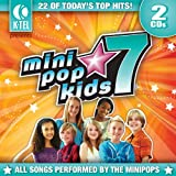 Minipop Kids 7 [Double CD]