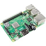 Logicware - 2018 Raspberry Pi 3 Model B+ | DUAL BAND WIRELESS AC & Faster CPU