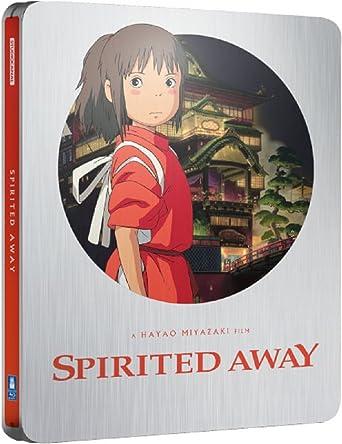 Miniatuart] limited edition `spirited away` aburaya (unassembled.