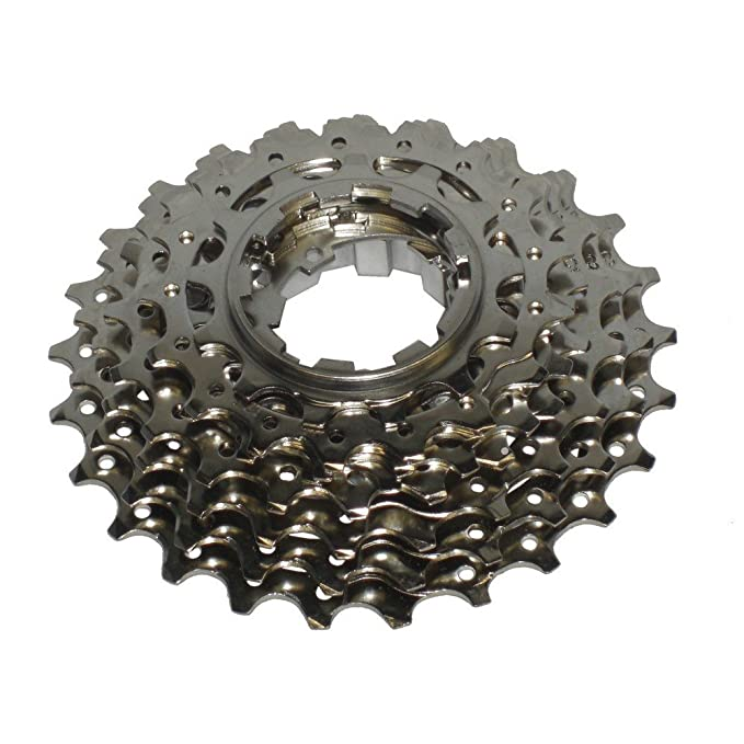 Bicycle Components & Parts Cassettes, Freewheels & Cogs Trend Mark Shimano Cs-5700 105 10-speed Cassette 11-28t