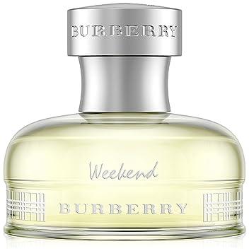 perfume burberry weekend