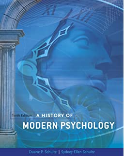 Amazon a history of modern psychology 9780495097990 duane a history of modern psychology psy 310 history and systems of psychology fandeluxe Image collections