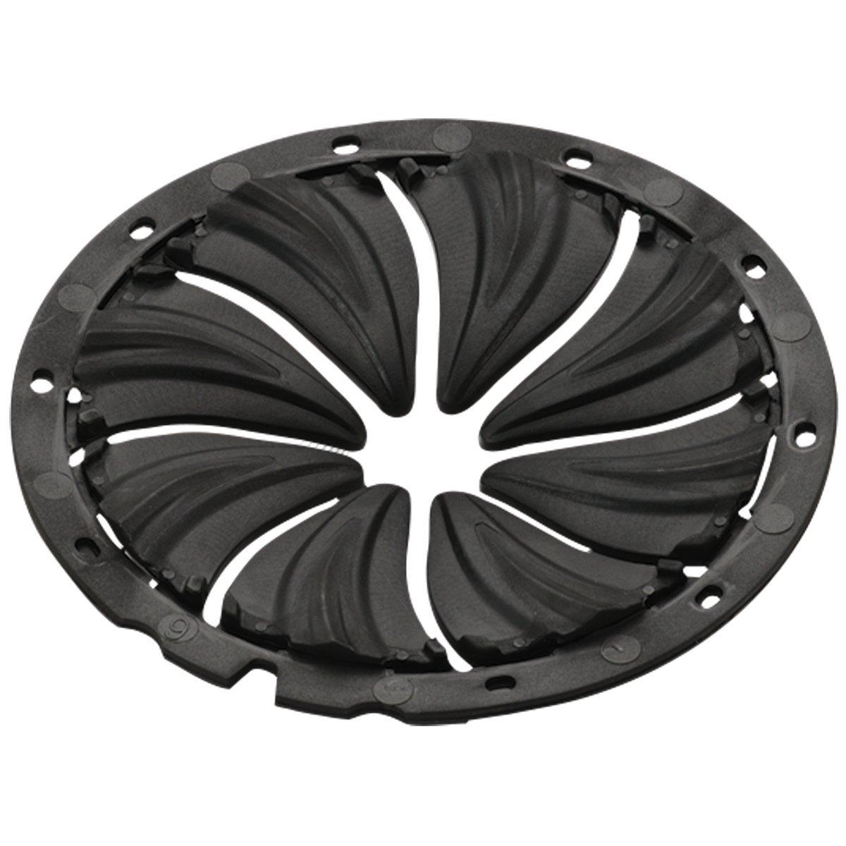 Dye Precision Rotor Loader Quick Feed - Black/Black by Dye