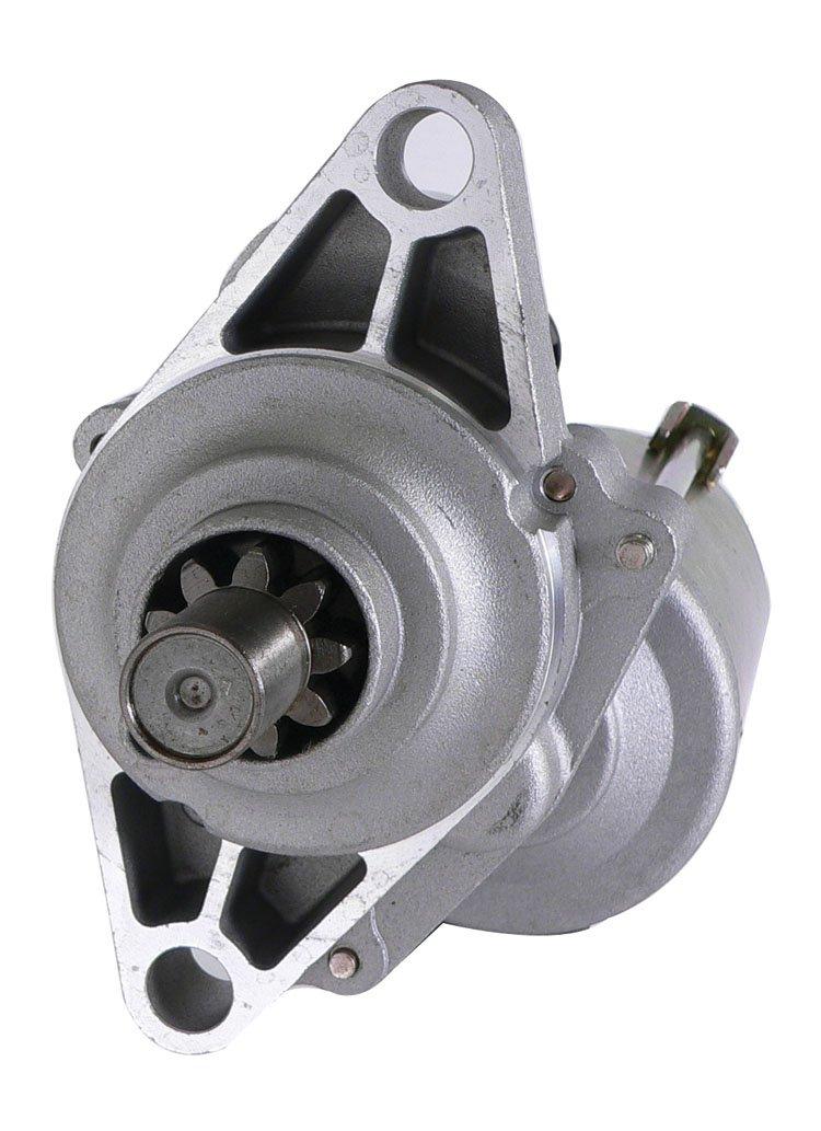 DB Electrical SMU0004 New Starter for 3.0l Acura Cl 98 99 3.5l Mdx 01 02 3.5l Odyssey 99 00 01 02 03 04 05 06 Pilot 03 04 05 3.2l Tl 99 04 05 06 3.0l Honda Accord 98 99 00 01 02 03 04 05 06 07