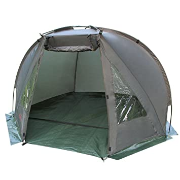 Magic3org Carp Fishing Bivvy Day Shelter Tent Quick Erect Outdoor Coarse Tackle 1-2 man  sc 1 st  Amazon UK & Magic3org Carp Fishing Bivvy Day Shelter Tent Quick Erect Outdoor ...