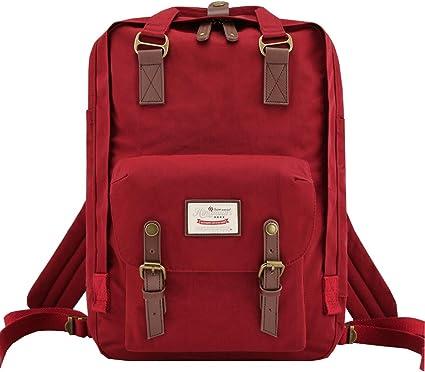Himawari école Ordinateur Portable Sac à dos pour COLLEGE Large 17 in Ordinateur Portable Sac environ 43.18 cm