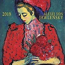 Alexej Von Jawlensky 2019