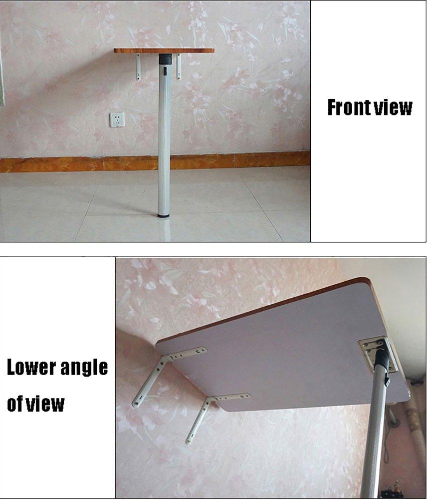 LXLA-mesa de pared Plegable abatible Mesa Plegable pared de Pared ...