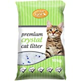 Feline First Premium Crystal Cat Litter 10 kg