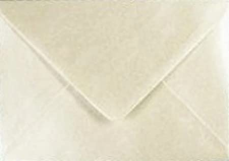 C7 A7 Premium Cream Envelopes by Mad as a Crafter