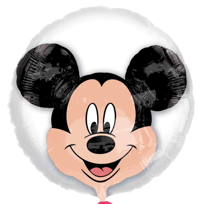 c492dc52681 Amscan International/ /– / Globo de 3250901/ Mickey Mouse Insider