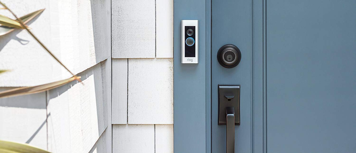 Ring Video Doorbell Pro | Kit with Chime and Transformer, 1080p HD, Two-Way  Talk, Wi-Fi, Motion Detection (Assorted Colours): Amazon.co.uk: Kindle Store