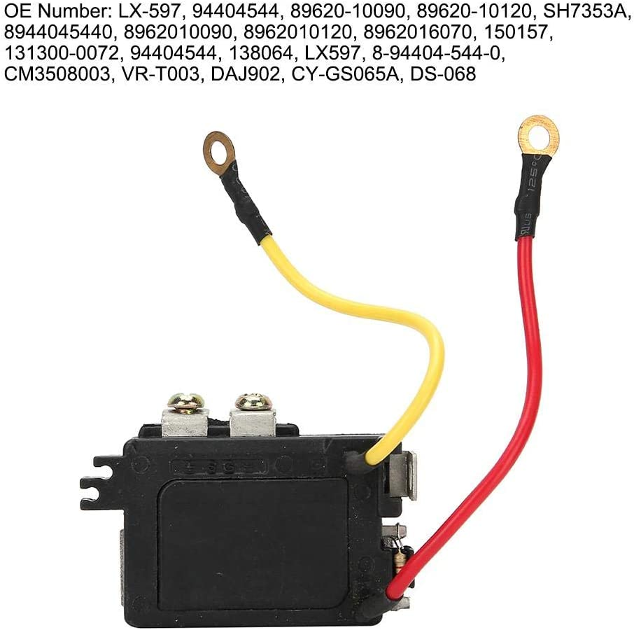 Ignition Control Module LX-100