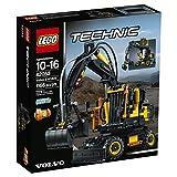 LEGO Technic 42053 Volvo EW160E Building Kit (1166-Piece)