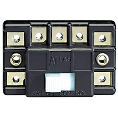 Switch Control Box HO Scale Atlas Trains: Toys & Games