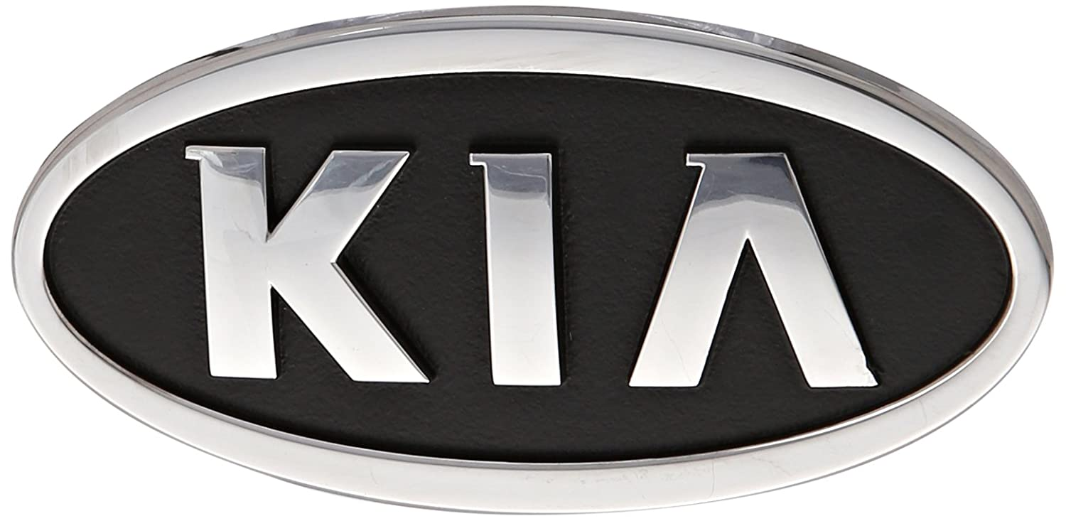 Kia Genuine 0K0UA-51725 Ornament