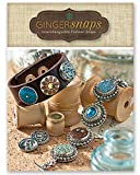Ginger Snaps BLING V SN33-22 Interchangeable