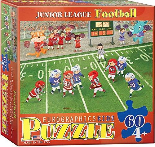 Junior Puzzle Ball - 3