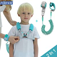 Child & Kids Backpack Leash for Toddlers