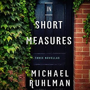 In Short Measures Audiobook
