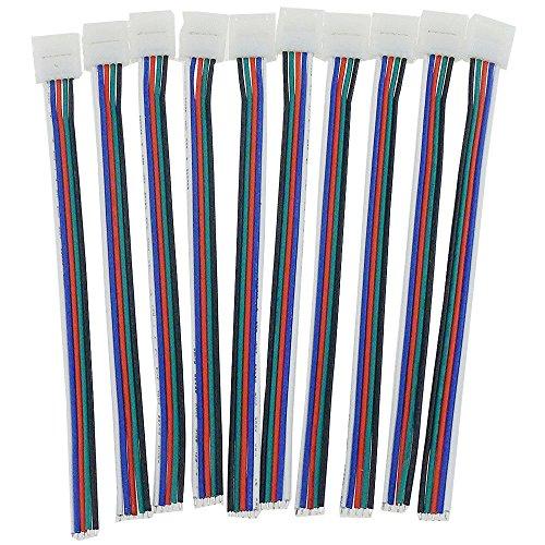 LEDENET 10pcs Conectors Cable Welding product image