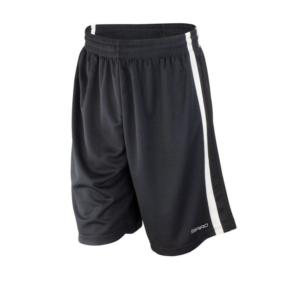 Pantaloncini da Corsa Pantaloncini Sportivo da Uomo Spiro da Basket