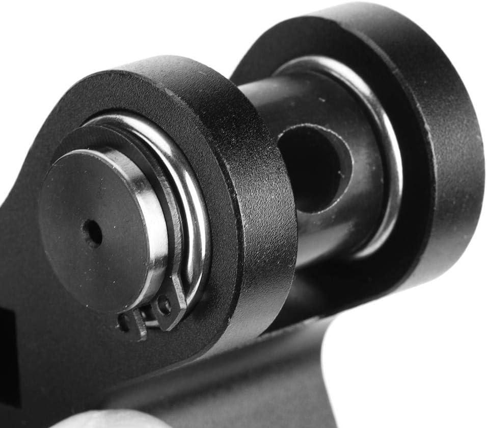 Car Modification LS Valve Spring Compressor Installation Tool With Screws Fit for LS1 LS2 Valve Spring Tool Black
