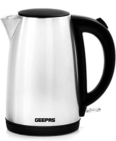 Geepas Travel Electric Kettle