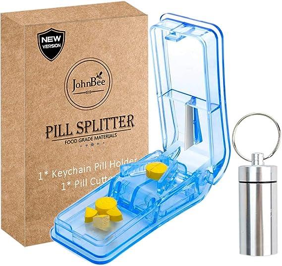 John Bee Pill Splitter