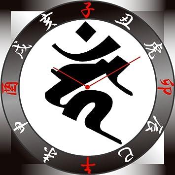 Amazon com: Guardian Sanskrit Clock (Year of the birds, haaM