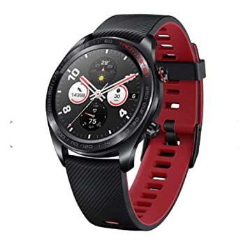 Fcostume Huawei Honor Watch Magic Smartwatch Sommeil Sport, Sommeil Run Run Vélo Natation Montagne GPS