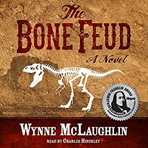 The Bone Feud Audiobook