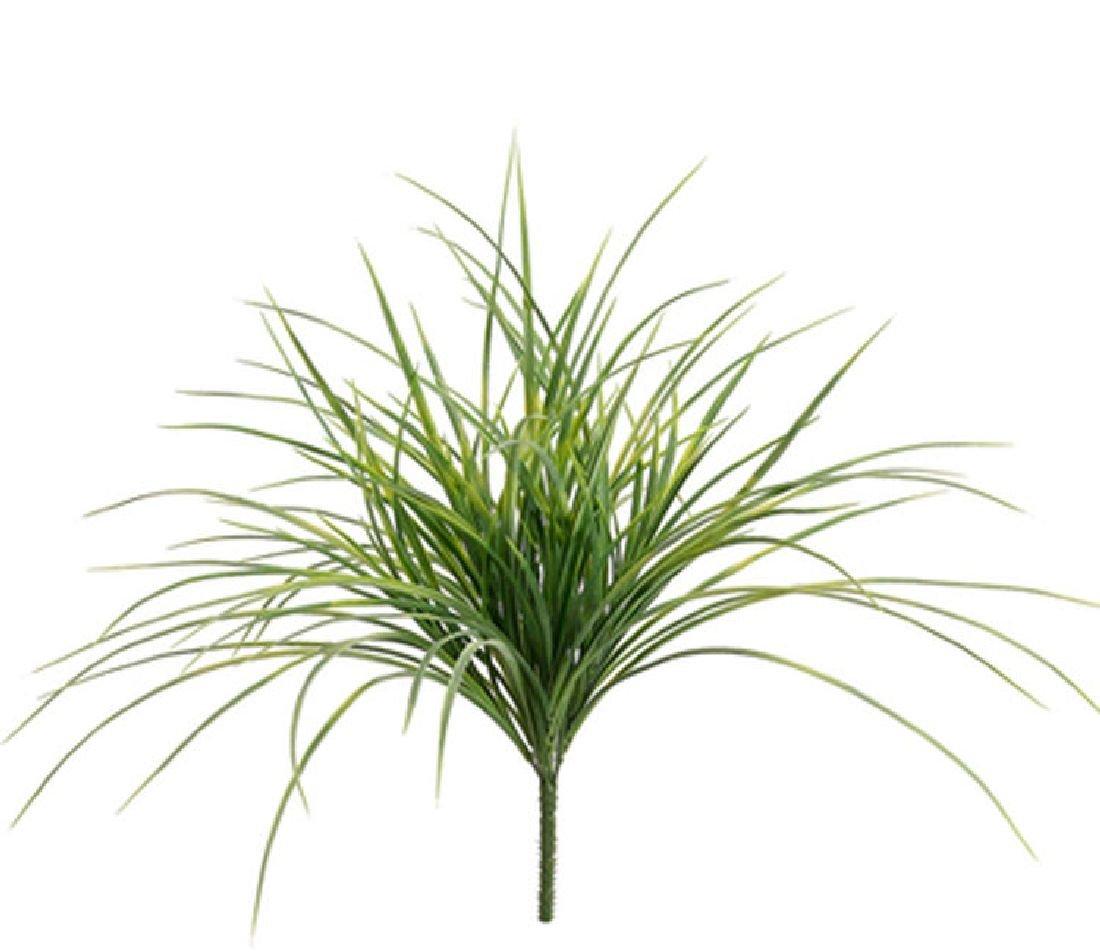 GRASS-BUSH-x-8-20H-Filler-Greenery-Silk-Wedding-Flowers-Centerpieces-Decor