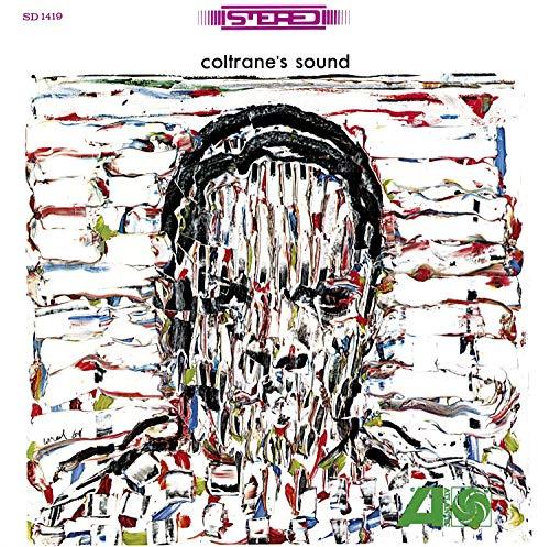 Coltrane's Sound [Disco de Vinil]
