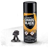 Citadel 99209999042 - Chaos Black - Spray Pintura