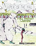 Leper of the Hill, Barry Lumsden, 1438971613