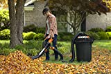 WORX WA4054.2 LeafPro Universal Leaf Collection System with...